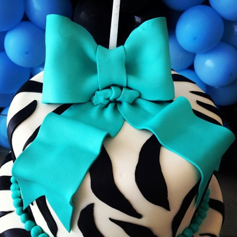 Celebrated my sister's birthday /Comemorei o aniversário da minha irmã
